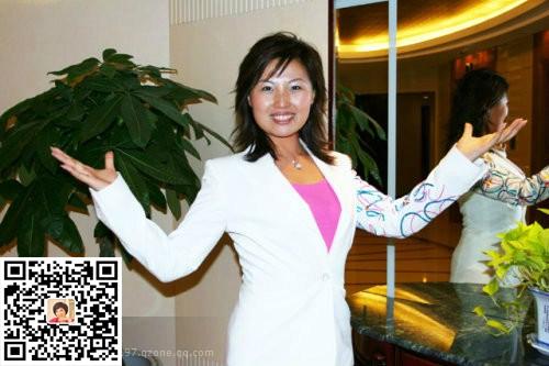 【招聘精英】:欢迎加入销售女神徐鹤宁老师团队,世界华人冠军